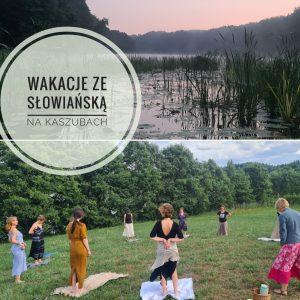 wakacje ze słowiańska