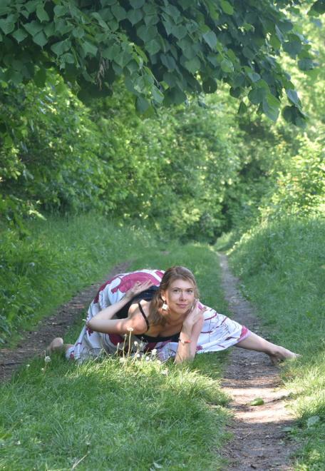 Gimnastyka słowiańska